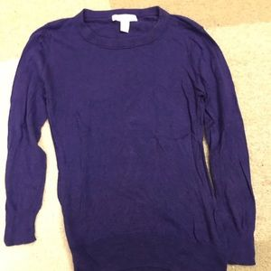 Forever 21 sweater, s